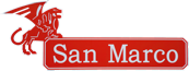 Logo San Marco Roeselare